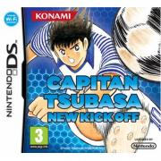 Captain Tsubasa Ds