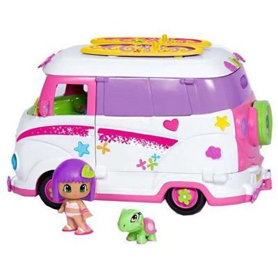 Pinypon Caravan