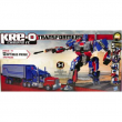 Kre-o Transformer Optimus Prime 3in1 8+ anni