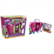 Polly Pocket Set fotografico cambia look