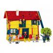 Pippi Calzelunghe Casa in legno di Pippi