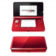 Consolle Nintendo 3Ds Metallic Red Ds
