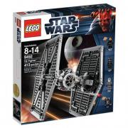 """9492 Lego Star Wars """"TIE Fighter"""" 8-14 anni"""