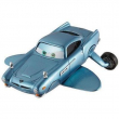 Cars 2 Deluxe Finn McMissile