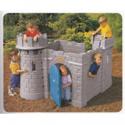 Castello Little Tikes