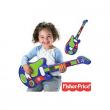 Chitarra Rock Fisher Price