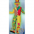 Clown taglia XL (52 - 54)