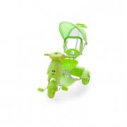 Triciclo tres jolie verde