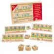 Lotto di addizioni e sottrazioni in legno Goula