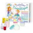 Il laboratorio dei cosmetici