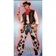 Cowboy Gringo taglia L (50 - 52)
