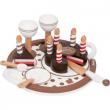 Set compleanno legno Janod