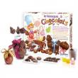 Il chiosco del cioccolato