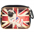 Borsa Gola Classics Captain Puppy Dark Navy/Gold