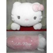 Cuscino cilindrico L Hello Kitty