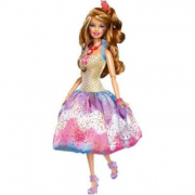 Barbie Fashionistas Hollywood Divas - Cutie