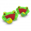 Guanti gioco Froggy Grip & Catch