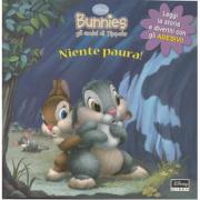 """Libretto """"Bunnies - Niente Paura!"""""""