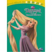 Album da colorare - Rapunzel, l'intreccio della torre