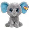 Elefante Peanut Ty Beanie Boos cm. 15