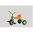 Triciclo Dudu ruote in plastica 080295