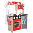 Cucina piccolo chef in legno