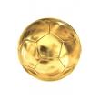 Pallone calcio oro