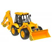 Bruder 02428 - Escavatore Terna JCB 4CX