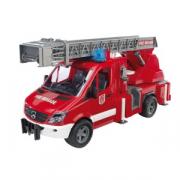 Bruder 02532 - Autopompa pompieri