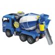 Bruder 02744 - Camion betoniera
