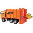 Bruder 02762 -  Camion trasporto rifiuti Man carica posteriore
