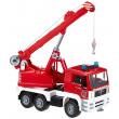 Bruder 02770 - Camion pompieri con gru