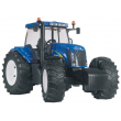 Bruder 03020 - Trattore New Holland