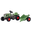 013166 Rollykid Fendt trattore a pedali
