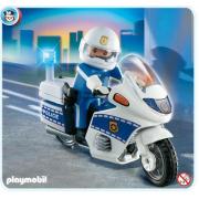 MOTOCICLETTA POLIZIA 4262