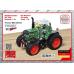 Fendt 313 Vario Trattore Construction Kit meccano