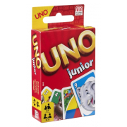Carte Uno junior