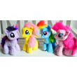 Mi little pony peluche 50 cm