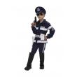 Poliziotto costume 9/10 anni