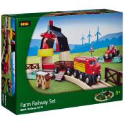 Ferrovia della fattoria Brio
