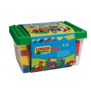 Unico Plus secchio 250 pezzi