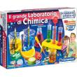 Il Grande Laboratorio di Chimica Clementoni
