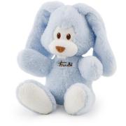 Coniglio Cremino azzurro 23791 cm. 26 Trudi