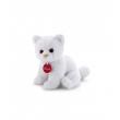 Gattino bianco Brad cm. 18