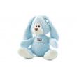 Coniglio Cremino azzurro 23792 cm. 36 Trudi