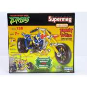 Supermag Chopper Tartarughe Ninja
