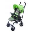 Passeggino per bimbi babyzone like camo-verde
