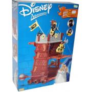 Torre di Mago Merlino Disney