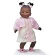 Bambola Maria nera profumata cm. 45