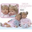 Bambola Celia da collezione 45cm